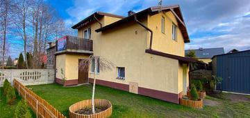 Urokliwy dom jednorodzinny w zacisznym miejscu