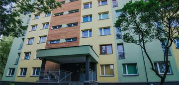 Duże słoneczne mieszkanie w sosnowcu