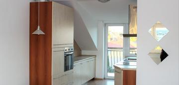 Rumia, 2 pokoje, garaż, nowe budownictwo, bez czyn