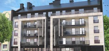 Mieszkanie w inwestycji: Staszica HOUSE
