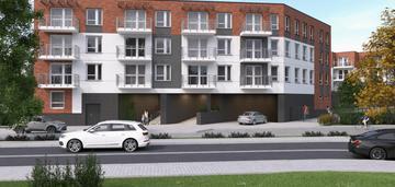 Mieszkanie w inwestycji: Broniewskiego 28