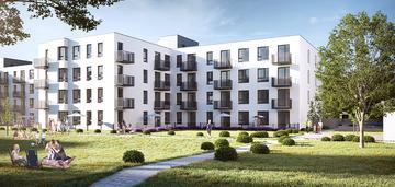 Mieszkanie w inwestycji: Osiedle Arche Ożarów