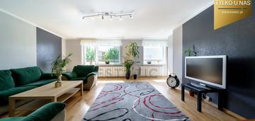Słonecznie 3-pokojowe mieszkanie w pucku