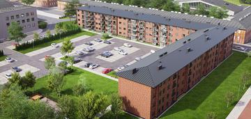 Mieszkanie w inwestycji: Nowy Nikisz
