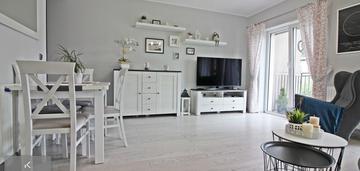 W pełni wyposażone, eleganckie mieszkanie - 63m2!