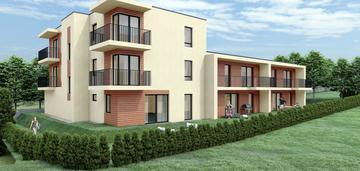 Mieszkanie w inwestycji: Boguszowicka