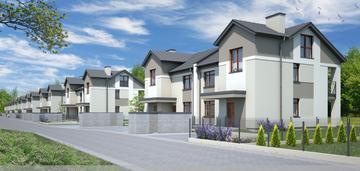 Mieszkanie w inwestycji: Zakątek Ursynów etap II