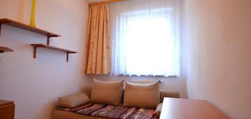 Dwupokojowe mieszkanie przy pętli nowodwory