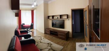 Świetne 2-pokojowe mieszkanie 51m2 z klimatyzacją!