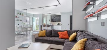 Piękne nowoczesne 2 pokoje z garażem w cenie!