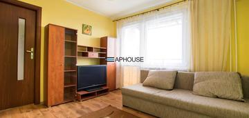 Dwupokojowe mieszkanie z klimatyzacją