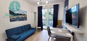 Komfortowe mieszkanie do wynajęcia gdańsk