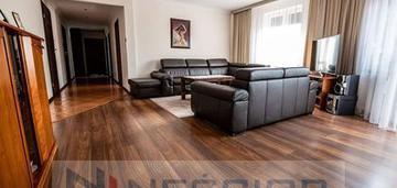 Komfortowe mieszkanie 82m2