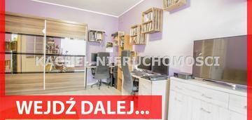 Mieszkanie chorzów ii, 2 pokoje, 2 piętro 37,45m2