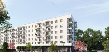 Mieszkanie w inwestycji: Mieszkania Zbrowskiego
