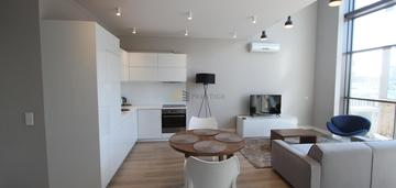 Luksusowy dwupoziomowy loft qbik top standard