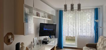 Piękne 2 pokojowe mieszkanie