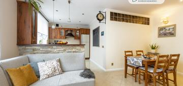 Przestronne 3-pokojowe mieszkanie na śródmieściu