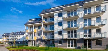 Mieszkanie w inwestycji: Osiedle Lazurowe