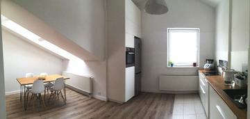 Przestronne mieszkanie w konstancinie