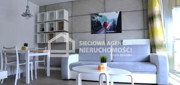 Apartament chmielna gdańsk