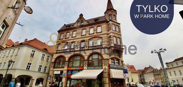 Mieszkanie w centrum miasta- pl. pocztowy