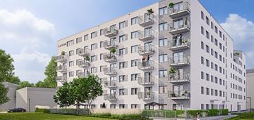 Mieszkanie w inwestycji: Apartamenty Mikołowska