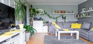 Przytulne mieszkanie na bielanach