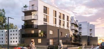 Mieszkanie w inwestycji: Mist House