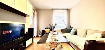 2 pokojowe mieszkanie w zielonej okolicy