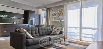 Mieszkanie z balkonem - wysoki standard -stolarska