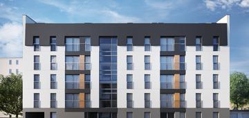 Mieszkanie w inwestycji: Lubiniecka 2