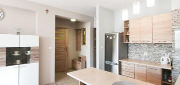Dwa pokoje / 38 m2 / balkon / zielona okolica /