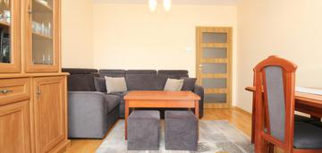 Mieszkanie 3 pok. ii p. balkon + piwnica