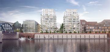Mieszkanie w inwestycji: Księcia Witolda 46