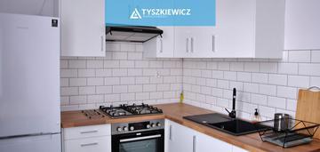 Świeżo wyremontowane mieszkanie w centrum gdańska
