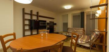 Komfortowe mieszkanie przy tesco - kapelanka