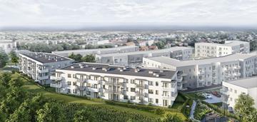 Mieszkanie w inwestycji: Oxyvia