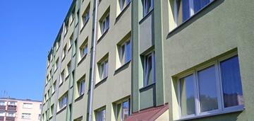I piętro,2 pokoje,balkon - ul.wyspiańskiego...