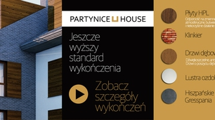 Partynice House
