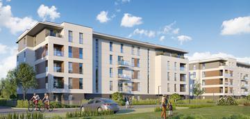 Mieszkanie w inwestycji: Nowe Miasto Polesie II