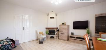 Piękne mieszkanie m3 z ogródkiem. okazyjna cena!!!