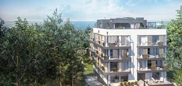 Mieszkanie w inwestycji: Wave House