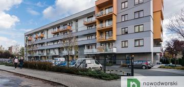 Mieszkanie dwupokojowe(50m2) przy ulicy grażyny