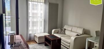 Dwupokojowe mieszkanie na woli, wysoki standard