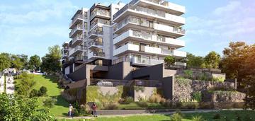 Mieszkanie w inwestycji: Apartamenty Zapolska