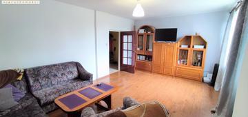 Przestronne 2-pokojowe mieszkanie roztocze józefów