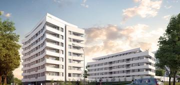 Mieszkanie w inwestycji: Sokołówka IV