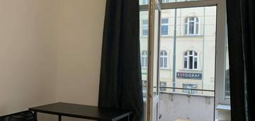 Kawalerka do wynajęcia ul. wierzbięcice z balkonem