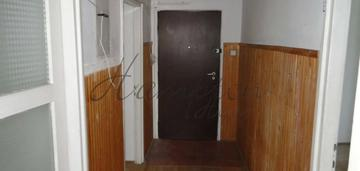 Mieszkanie 3 pokojowe na starym bemowie